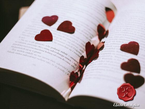 corazones rompiendo amor cariño sensible