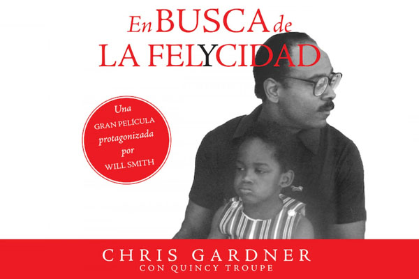 libro de chris gardner