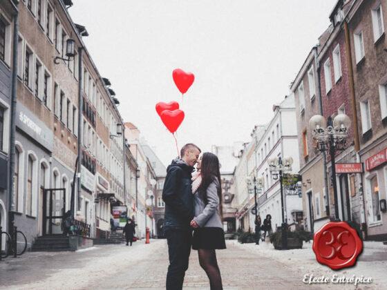 cupido san valentin amor enamorados 14 de febrero